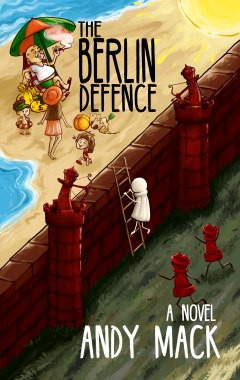 gallery/Berlin Defence Cover